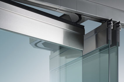 Glass Fittings Tempered Glass Doors